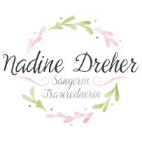 Nadine Dreher Sängerin Traurednerin Aus Leidenschaft